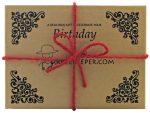 DrBeekeeper Her Birthday Gift Box