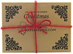 DrBeekeeper Christmas Gift Box