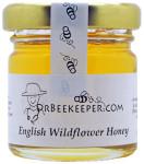 DrBeekeeper English Wildflower Honey
