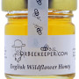 DrBeekeeper English Wildflower Honey