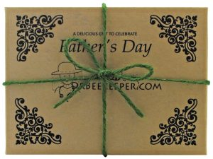 DrBeekeeper Father's Day Gift Box