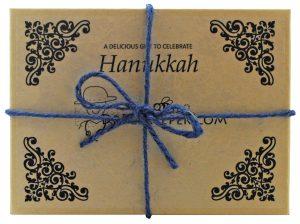 DrBeekeeper Hanukkah Gift Box
