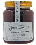 DrBeekeeper 10+ Active Manuka Honey