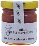 DrBeekeeper 10+ Active Manuka Honey
