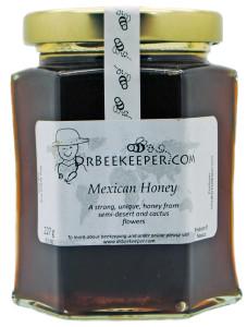 DrBeekeeper Mexican Honey