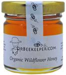 DrBeekeeper Organic Wildflower Honey
