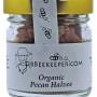 DrBeekeeper Organic Pecan Halves