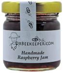 DrBeekeeper Handmade Raspberry Jam