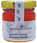 DrBeekeeper Spanish Orange Blossom Honey