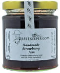 DrBeekeeper Handmade Strawberry Jam
