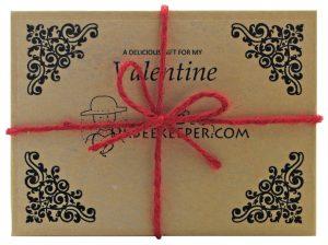 DrBeekeeper Valentine Gift Box