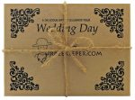 DrBeekeeper Wedding Day Gift Box