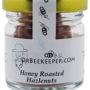 DrBeekeeper Honey Roasted Hazlenuts