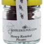 DrBeekeeper Honey Roasted Pecans
