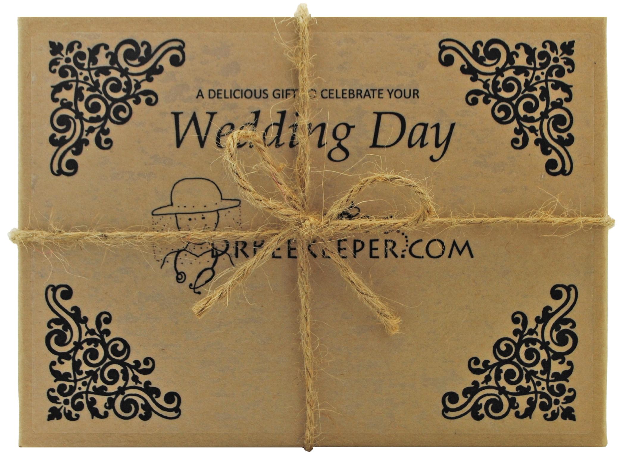 Drbeekeeper Wedding Gift Box Drbeekeeper